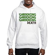Gardening Jumper Hoody