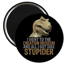 Creation Museum Magnet