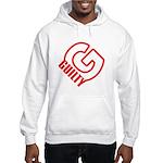 KEN LAY FOUND GUILTY Hooded Sweatshirt