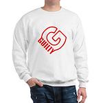 KEN LAY FOUND GUILTY Sweatshirt