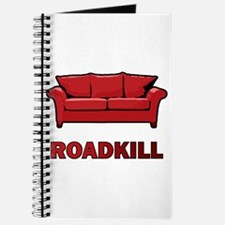 """Roadkill"" Journal"