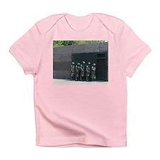 FDR New Deal Infant T-Shirt