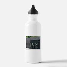 FDR New Deal Water Bottle
