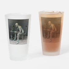 FDR Fireside Chat Drinking Glass