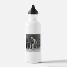 FDR Fireside Chat Water Bottle