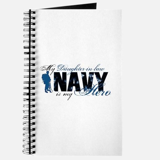 Daughter Law Hero3 - Navy Journal