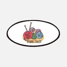 Yarn Slut Patches
