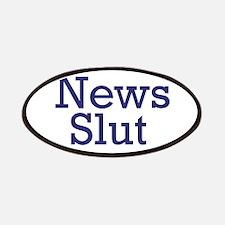 News Slut Patches