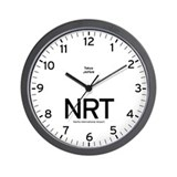 Nrt Basic Clocks
