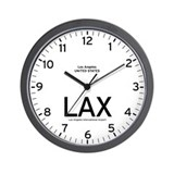 Los angeles Basic Clocks