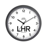 Lhr Basic Clocks