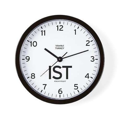clock ist
