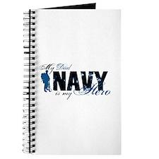 Dad Hero3 - Navy Journal