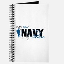 Dad Hero3 - Navy Journal