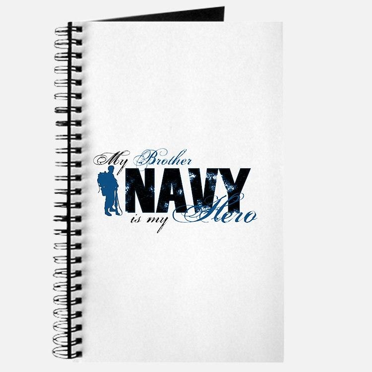 Bro Hero3 - Navy Journal