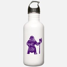 Vintage, Viking Water Bottle