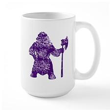 Vintage, Viking Mug