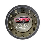 Ford Wall Clocks