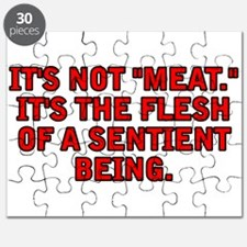 It's not meat Puzzle