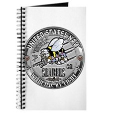 Seabees Construction Electric Journal