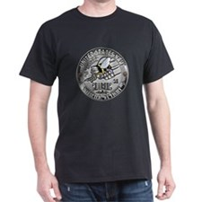 Seabees Construction Electric T-Shirt
