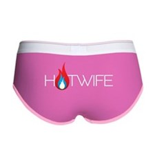 Hotwife Women's Boy Brief