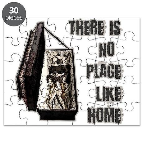 Vampire Home Puzzle