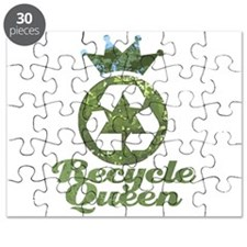 Recycle Queen Puzzle