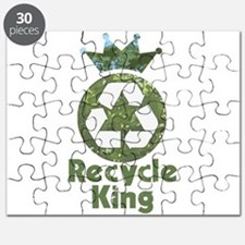 Recycle King Puzzle