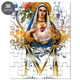 Catholic Puzzles