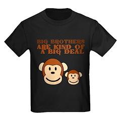 BIG BROTHER monkey T