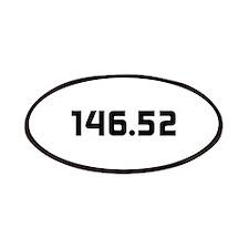 146.52 Patch