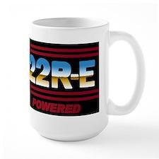22r Mug
