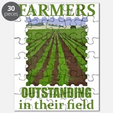 Outstanding Farmers Puzzle