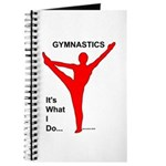 Men's Gymnastics Journal