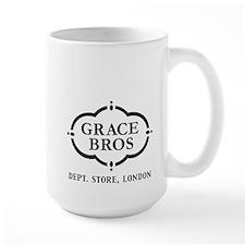 Grace Brothers Ceramic Mugs
