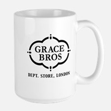 Grace Brothers Ceramic Mugs