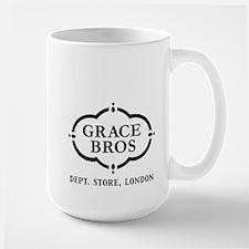 Grace Brothers Mug