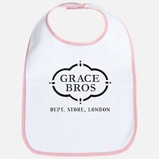 Grace Brothers Bib