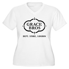 Grace Brothers T-Shirt