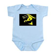 Jmcks Boo Infant Bodysuit