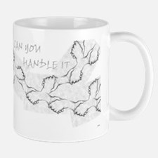Jmcks CAn You Handle It Mug
