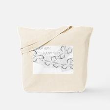 Jmcks CAn You Handle It Tote Bag