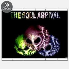 Jmcks The Soul Arrival Puzzle