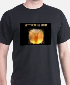 Jmcks Let There Be Light T-Shirt