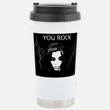 Jmcks You Rock Stainless Steel Travel Mug
