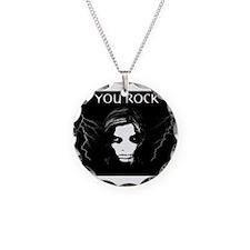 Jmcks You Rock Necklace