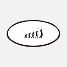 Evolution golfing Patches