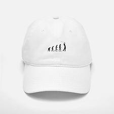 Evolution golfing Baseball Baseball Cap