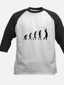Evolution golfing Tee